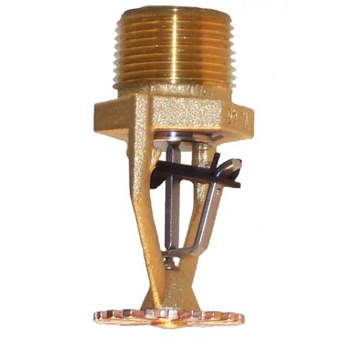 FireLock™ Series FL-SR/ST/CMSA Pendent Sprinkler
