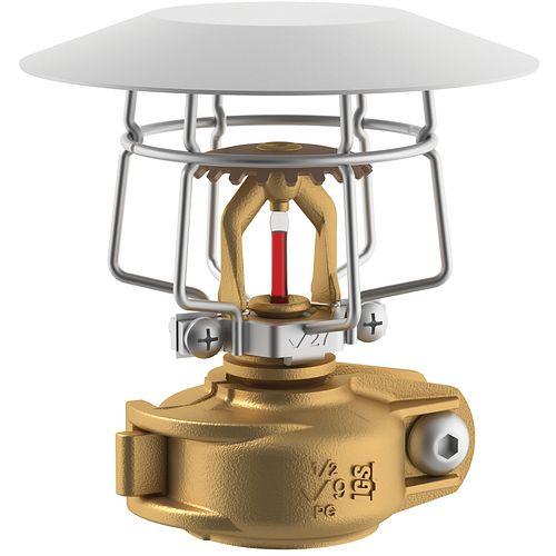 FireLock™ Series FL-SR/ST/INT Sprinklers