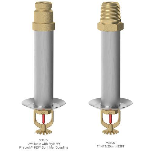 Sprinkleurs FireLock™ sérieFL-SR/DRY