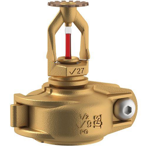 FireLock™ V2707 型