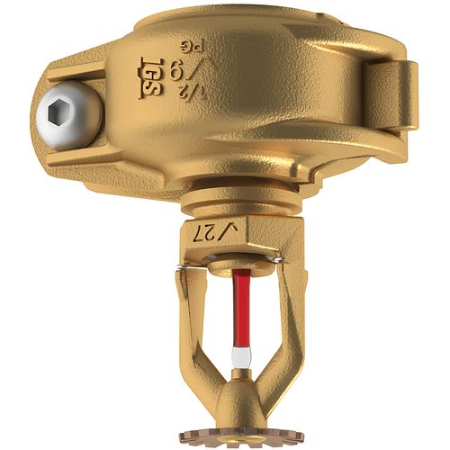 FireLock™ Typ V2708