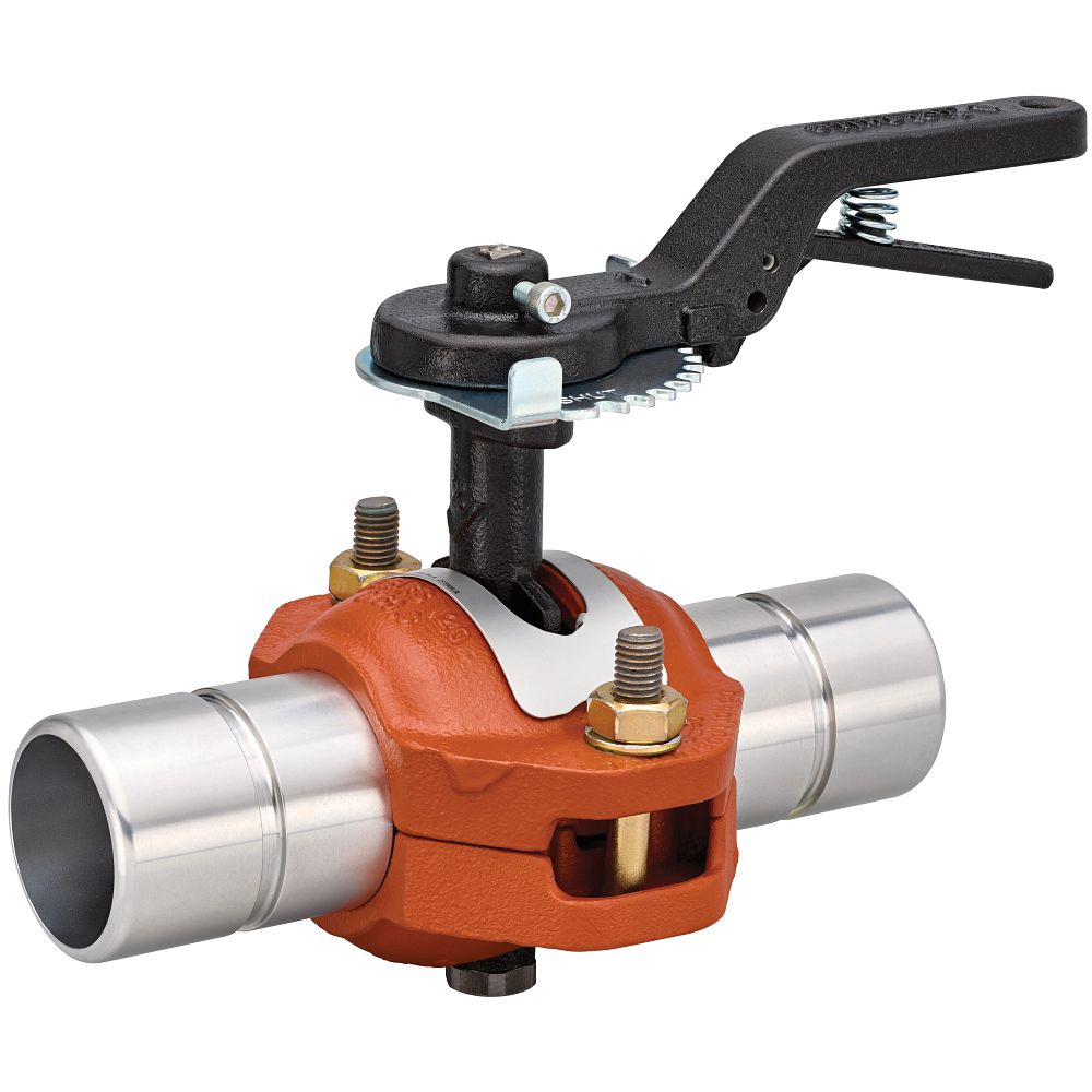 Series 2957 Aquamine™ Butterfly Valve
