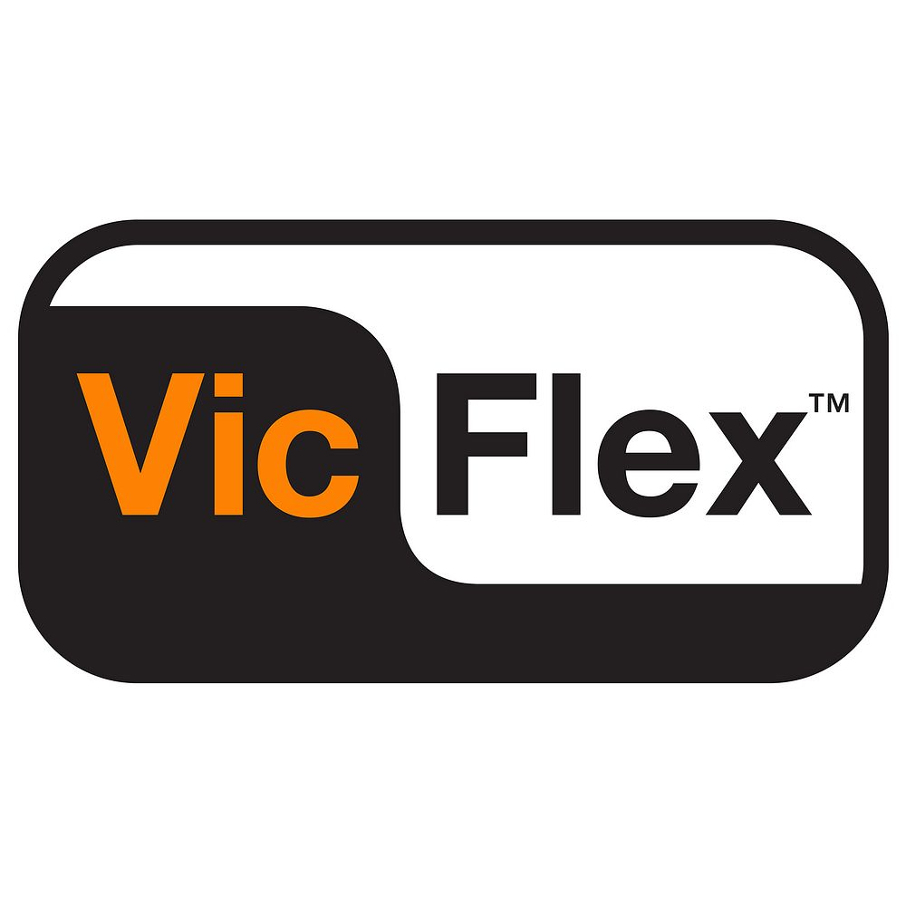 VicFlex™ Series AQD – Metal Duct