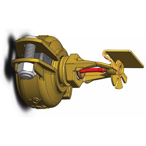 FireLock™ 系列 FL-QR/SW 喷淋头